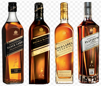 Johnnie Walker Combo 750ml